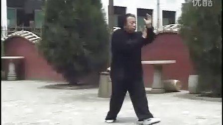 戴氏心意拳之心意神功1_霍永利