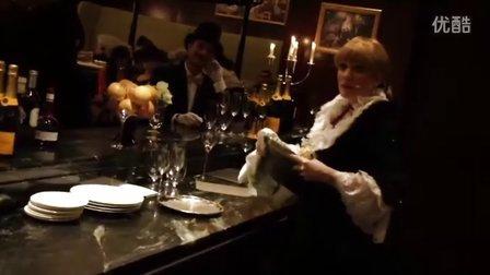 澳门美高梅之豪华夜宴