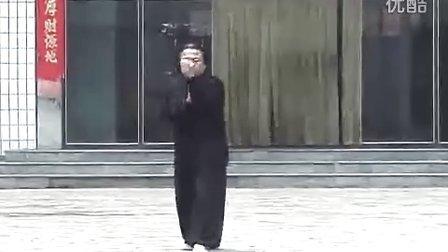 戴氏心意拳之心意神功3_霍永利
