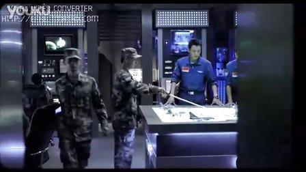 電影《殲十出擊》預告片