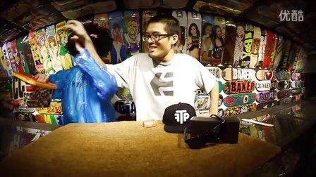SCC滑板店2013 10有奖销售抽奖视频