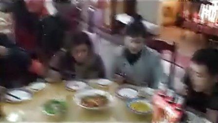 百校国际 团队  聚餐