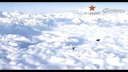 《殲十出擊》高清預告片