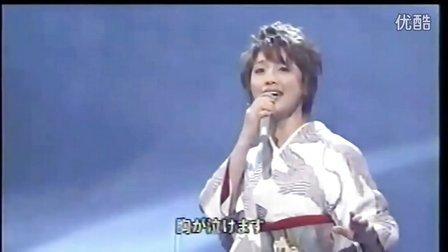 【唱出扬帆气势!】川野夏美 江差恋唄 日本民歌