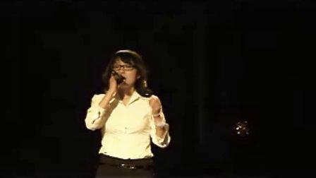 百校国际 英文歌曲表演