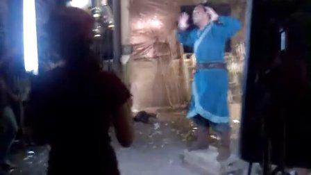 孙浩 景甜 超时空救兵 电影