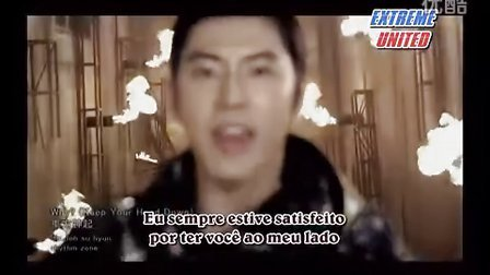 Tohoshinki - Keep Your Head Down [Legendado]