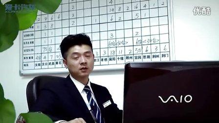 武汉谢先生与他的陆风X5