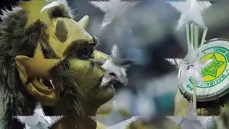巴西狂欢节2