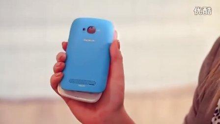 Nokia Lumia 710 - 上手视频