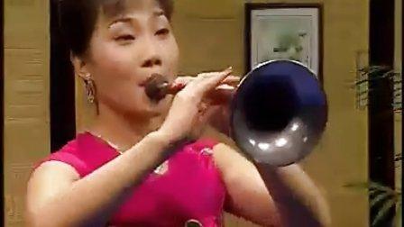 河南曲艺大师侯艳秋唢呐演奏专辑