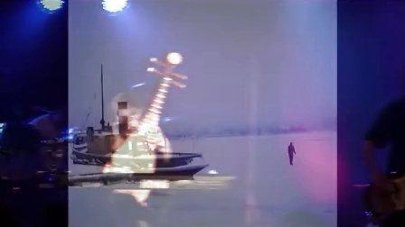 冷酷仙境2008芬兰巡演——《苏醒》