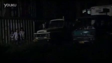 《微博有鬼》系列微電影之《目擊者》概念花絮