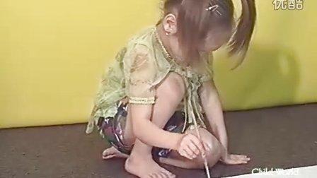 可爱的外国小女孩 Child-World.info_CustomVideo Bonus05_(ptsc feet child)