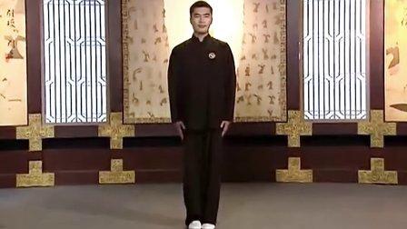 健身气功·马王堆导引术功法教学01. 预备势