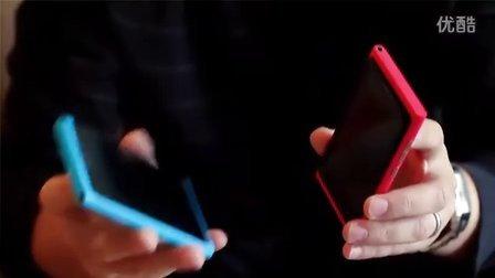 诺基亚 Lumia 800 官方宣传视频