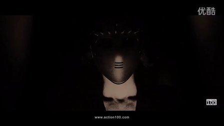 【ACTION100 婚前短片】逐格动画 - 婧婧&小青绝密档案 成长录