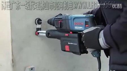 BOSCH博世电锤冲击钻GBH2-23REA