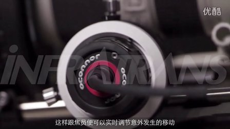 Oconnor欧科诺 O-Focus DM 跟焦器 (中文字幕)
