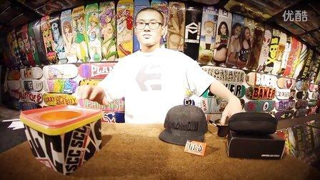 SCC滑板店有奖销售2013年11月抽奖视频