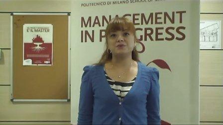 上外MBA海外商业学习之旅——米兰站4