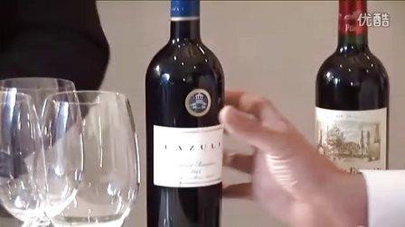 《葡萄酒鉴赏家》第一季第六集:新旧世界的葡萄酒