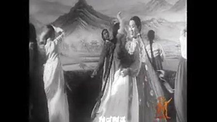 1955年春节大联欢