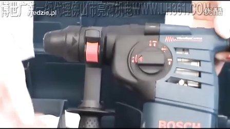 BOSCH博世电锤冲击钻GBH3-28DRE