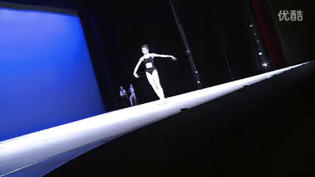 洛桑国际芭蕾舞大赛