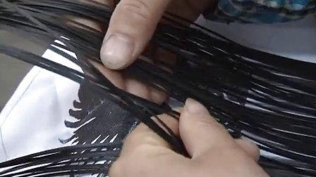 12-10区委书记衡彤调研孔坪乡林竹产业发展