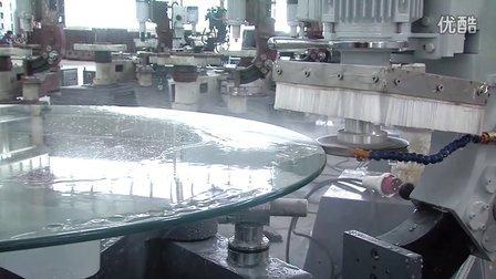 广东迪威(DEWAY)DYM1玻璃异形磨边机