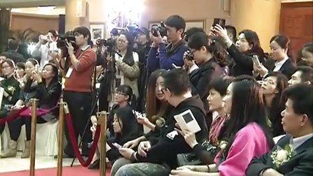 【拍客】2013『莫后年代』莫文蔚20周年巡回演唱会深圳站发布会