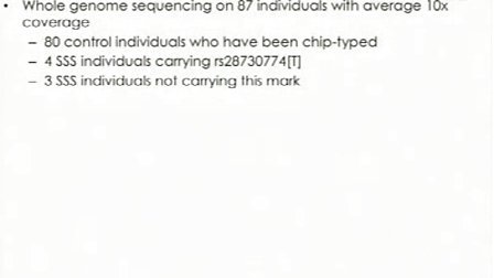 L03-2: 新一代测序技术数据分析 第三讲 DNA-seq I (II)