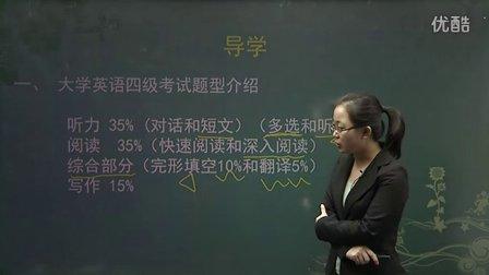2012年大学英语四级考试备考指导讲座