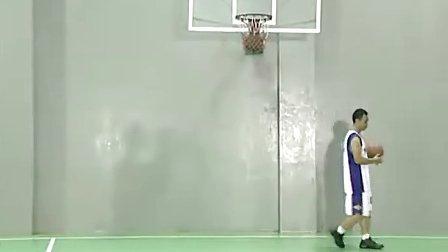 篮球教学视频篮球基础与实战技巧..03.投篮