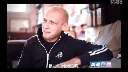 真诚沟通——专访创可贴T恤创始人江森海