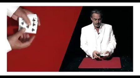 2011_扑克魔术_Jean_Pierre_Vallarino___