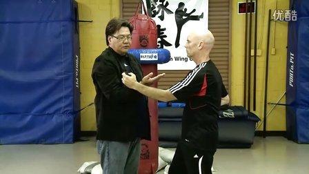林文学-咏春拳筑基2012最新课程DVD预览-2