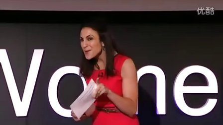 TED Talk女性系列:女企业家并非特例