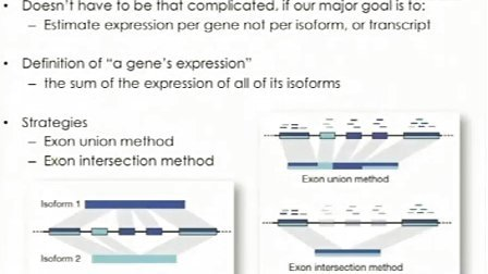 L06-3: 新一代测序技术数据分析 第六讲 RNA-seq I (III)