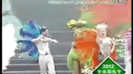 2012第十届苍溪梨花节