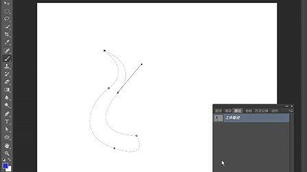 初识路径-Photoshop CS6专家讲堂视频教程
