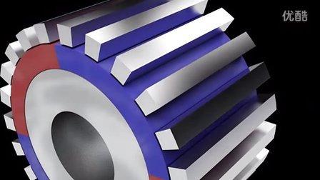 Magnomatics - Magnetic Gear