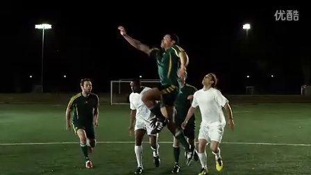 TRX 足球训练