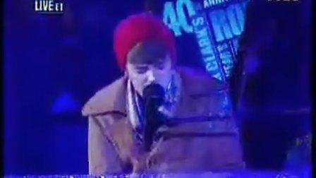 Justin Bieber - Carlos Santana - Let It Be