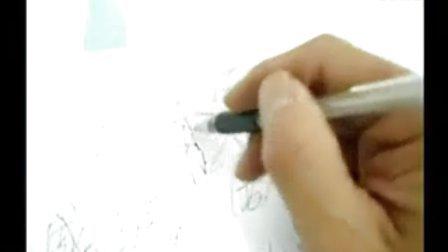 儿童节目写字