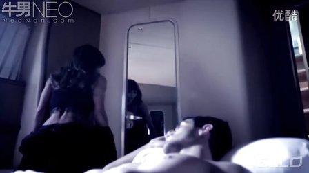 白俄罗斯美女Elena Galitsin最新单曲《Angel in my bed》