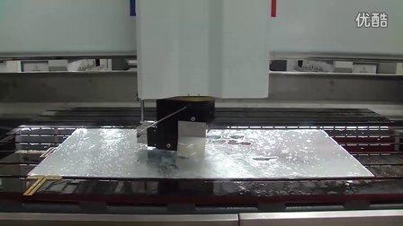 广东迪威(DEWAY)DK3019 CNC 玻璃刻花机