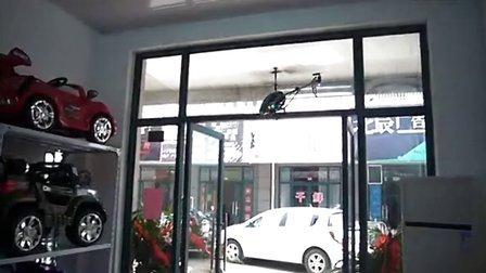 户外遥控直升飞机 航模 操控实录