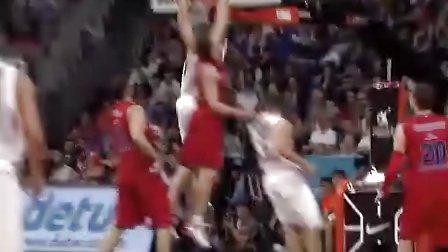 1112赛季欧洲篮球冠军联赛总决赛-MVP
